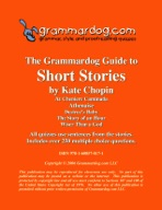 Grammardog Guide to Chopin Short Stories