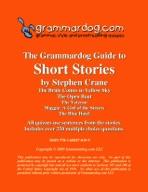 Grammardog Guide to Crane Short Stories
