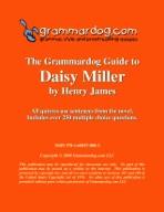 Grammardog Guide to Daisy Miller