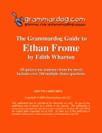 Grammardog Guide to Ethan Frome