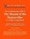 Grammardog Guide to Hound of the Baskervilles