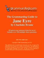 Grammardog Guide to Jane Eyre