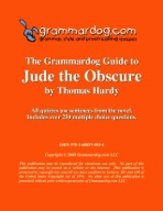 Grammardog Guide to Jude the Obscure