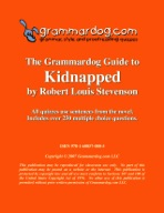 Grammardog Guide to Kidnapped