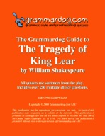 Grammardog Guide to King Lear