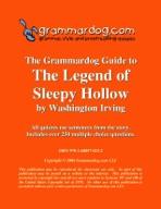 Grammardog Guide to Legend of Sleepy Hollow