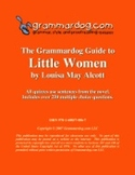 Grammardog Guide to Little Women