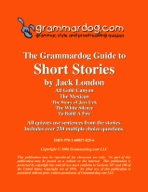 Grammardog Guide to London Short Stories