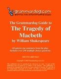 Grammardog Guide to Macbeth