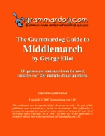 Grammardog Guide to Middlemarch