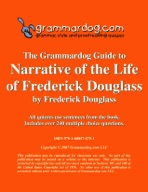 Grammardog Guide to Narrative of the Life of Frederick Douglass