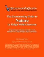Grammardog Guide to Nature