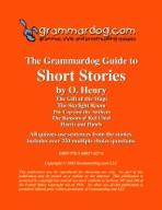 Grammardog Guide to O. Henry Short Stories