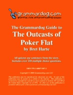 Grammardog Guide to The Outcasts of Poker Flat