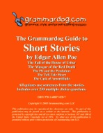 Grammardog Guide to Poe Short Stories