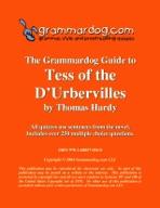 Grammardog Guide to Tess of the D'Urbervilles