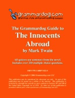 Grammardog Guide to The Innocents Abroad
