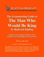 Grammardog Guide to The Man Who Would Be King