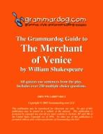 Grammardog Guide to The Merchant of Venice