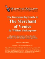 Grammardog Guide to The Merchant of Venice