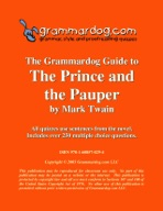 Grammardog Guide to The Prince and The Pauper
