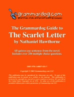 Grammardog Guide to The Scarlet Letter