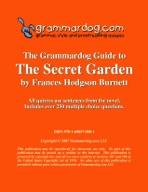 Grammardog Guide to The Secret Garden