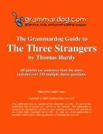 Grammardog Guide to The Three Strangers