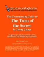 Grammardog Guide to The Turn of The Screw