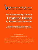 Grammardog Guide to Treasure Island