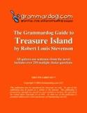 Grammardog Guide to Treasure Island