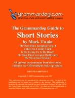 Grammardog Guide to Twain Short Stories
