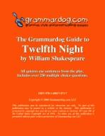 Grammardog Guide to Twelfth Night