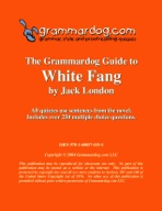 Grammardog Guide to White Fang