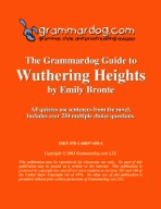 Grammardog Guide to Wuthering Heights