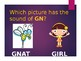 GN Digraph Lesson