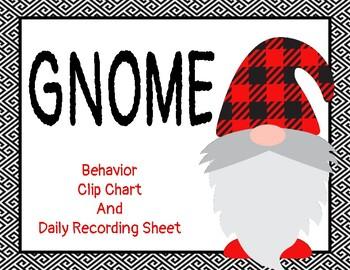 GNOME Behavior Clip Chart