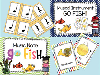 GO FISH bundle!