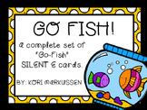 GO FISH silent E