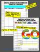 DIGITAL NOTEBOOK GOOGLE CLASSROOM TABLE OF CONTENTS GRADIN