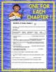 GO MATH! 4th Grade CLOZE Worksheet Vocabulary Activities C