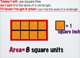GO MATH Chapter 11 Powerpoint Slides for RTI Grade 3