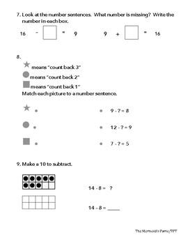 GO MATH Chapter 4 TEST B