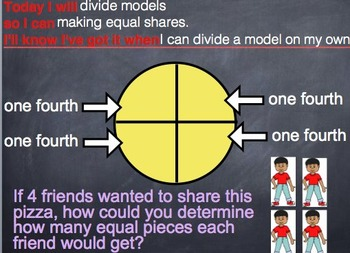GO MATH Chapter 8 Lesson 2 RTI Powerpoint Slides Grade 3