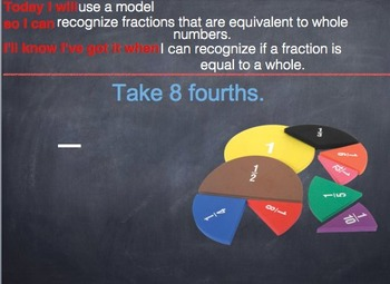 GO MATH Chapter 8 Lesson 6 RTI Powerpoint Slides Grade 3