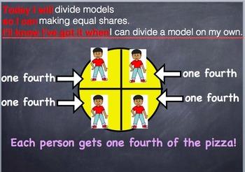 GO MATH Chapter 8 RTI Slides for iPad on Keynote Grade 3