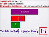 GO MATH Chapter 9 RTI Slides for iPad on Keynote Grade 3
