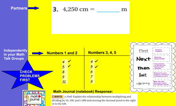 GO MATH (GRADE 5) UNIT 10 (10.6 not included )PLUS Z-CHART Review !