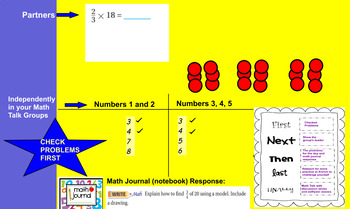 GO MATH- GRADE 5- UNIT 7 ; Lessons 7.1 thru 7.9 PLUS RUBRIC