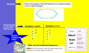 GO MATH Grade 5- UNIT 11 lessons 4 and 9